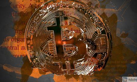 bitcoins en Centroamérica