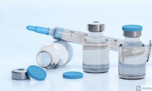 distribución de vacunas contra la Covid-19