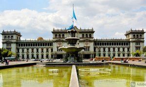 Guatemala y sus inversiones