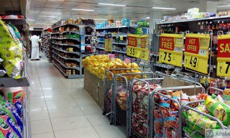 inflación en alimentos