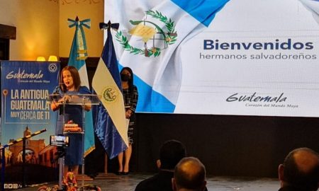 turismo de Guatemala