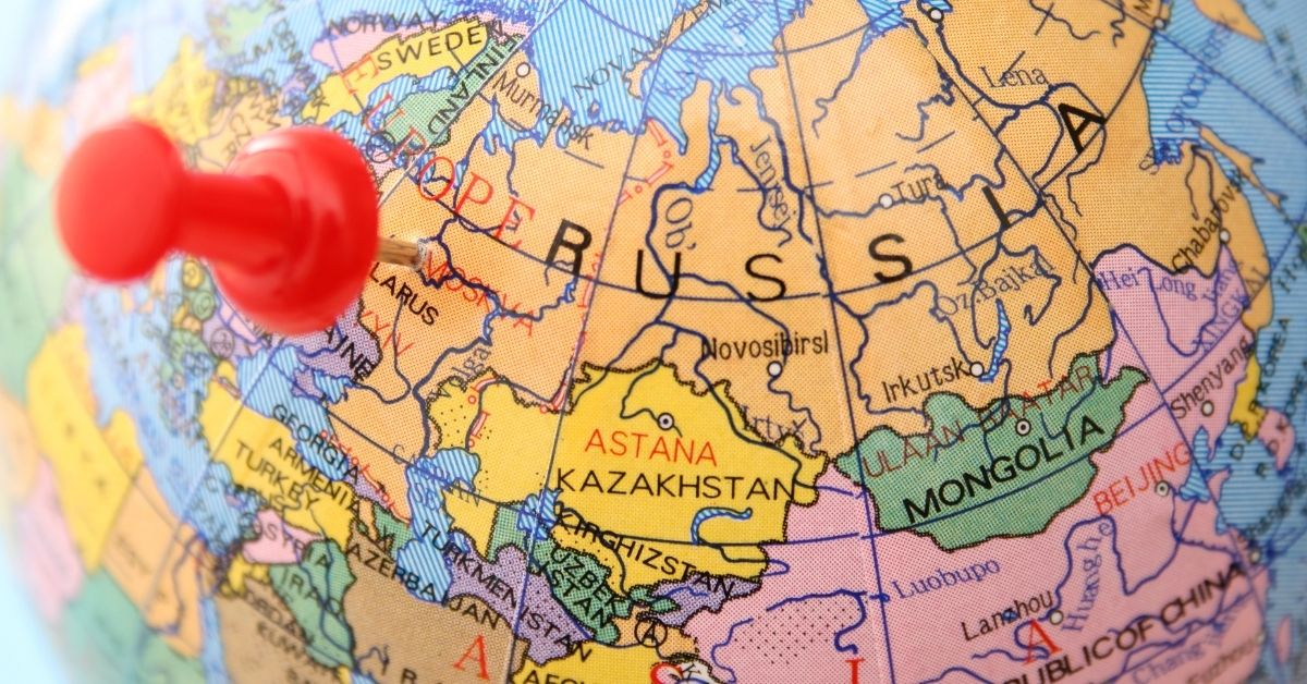 exportaciones Rusas