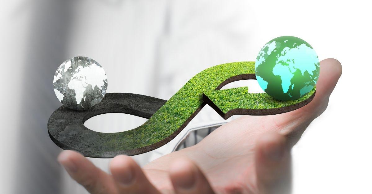 economía circular en las empresas