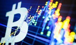 fluctuación del Bitcoin