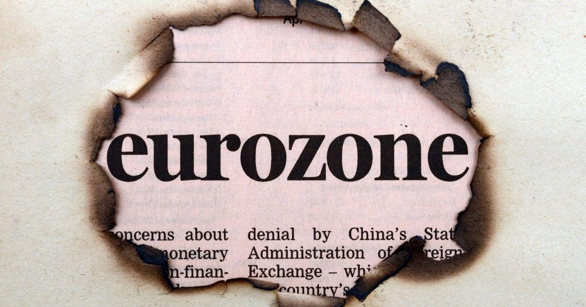 Eurozona crecimiento económico