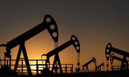 precios del petróleo de exportación