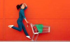 tendencias de compra