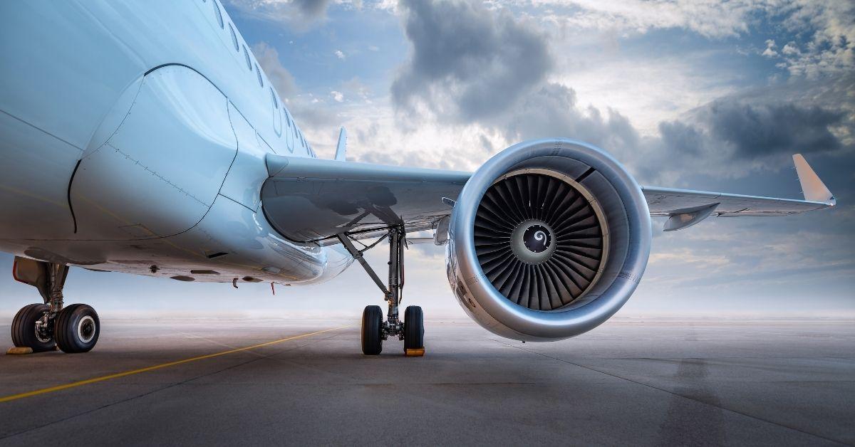 transporte aéreo y su impacto por Covid