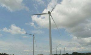 energía renovable en Panamá