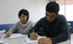 beca de inglés en Guatemala