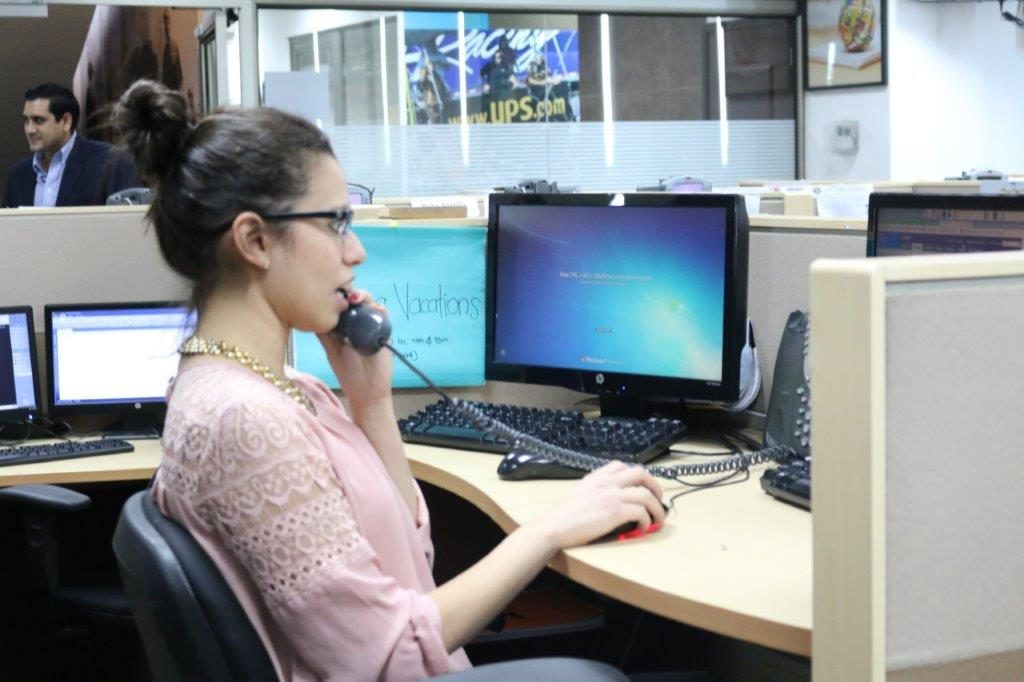empleo por hora en Guatemala