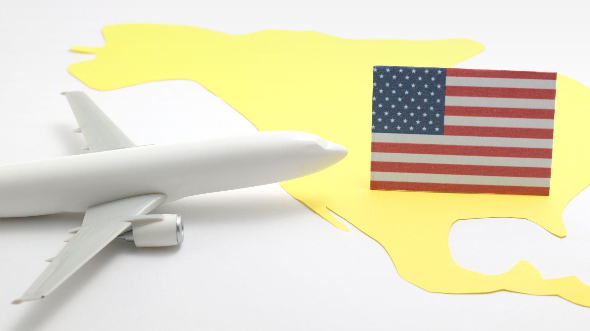 Turismo mundial en Estados Unidos