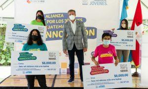 emprendedores guatemaltecos