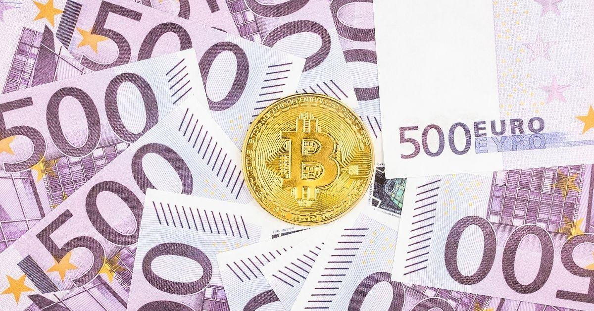 euro digital en Europa