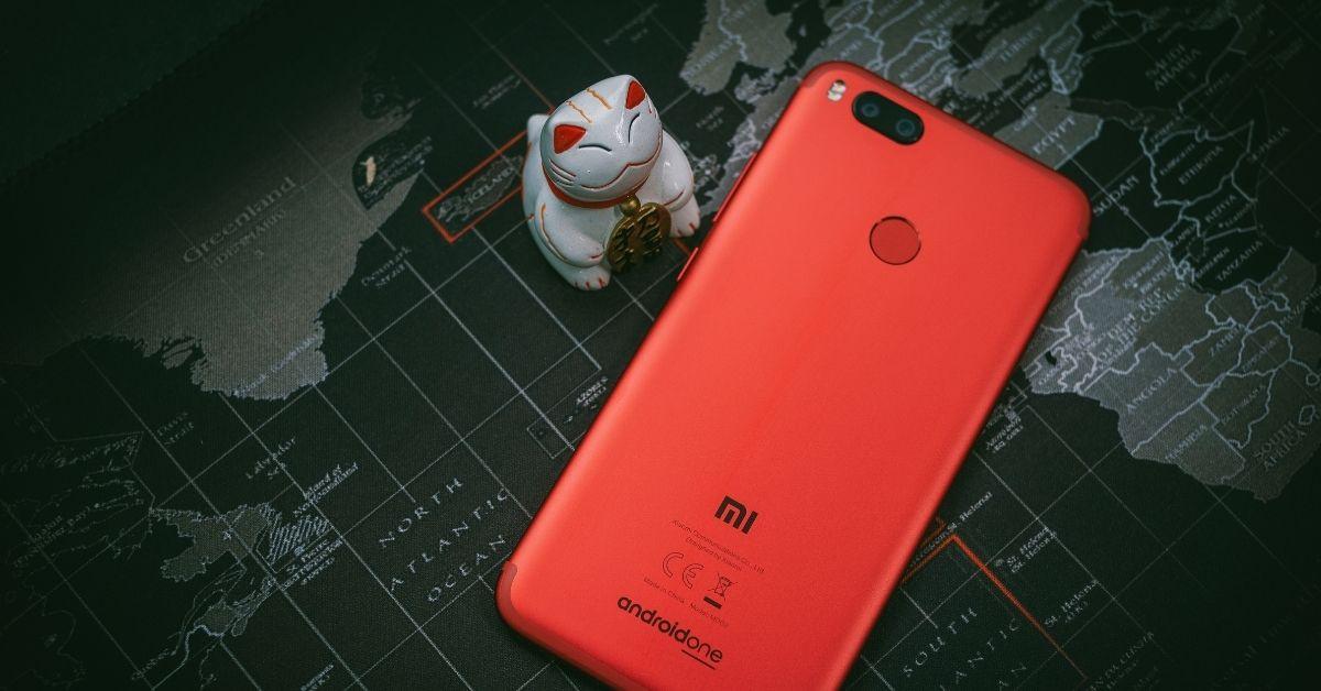 Xiaomi lidera los smartphones