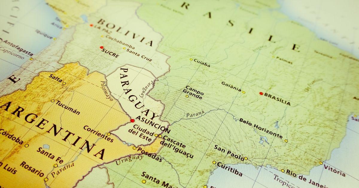 crecimiento económico en América Latina