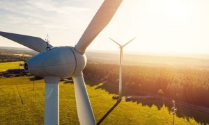 energía renovable en Guatemala