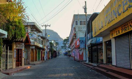 desarrollo sostenible en Centroamérica