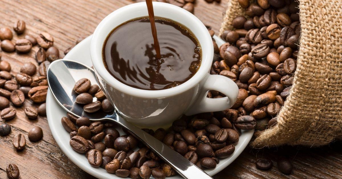 producción de café en Centroamérica