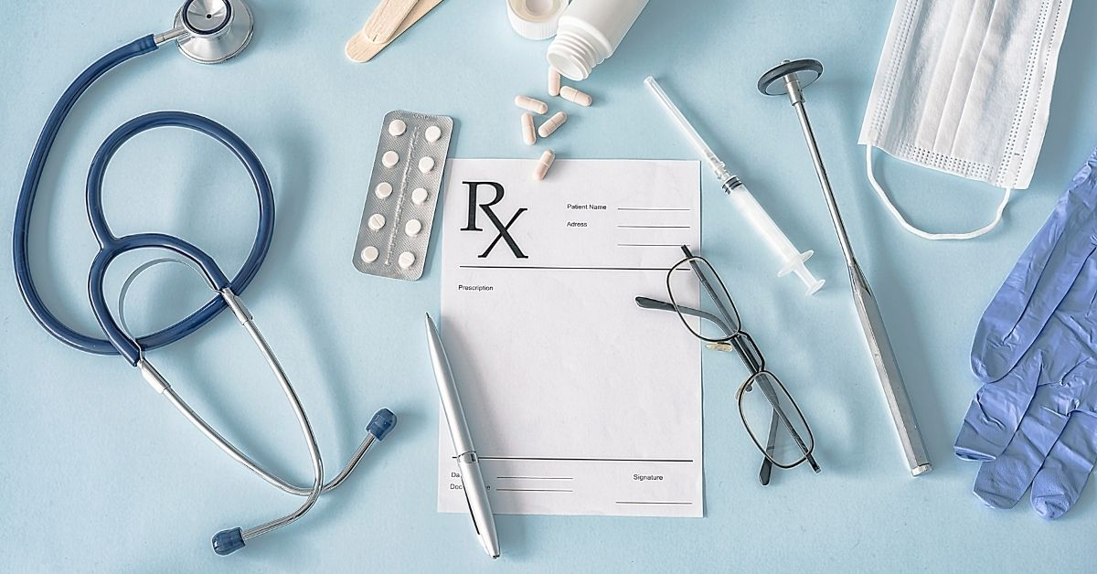 equipos médicos a nivel mundial