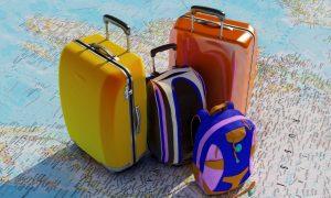recuperación del turismo mundial