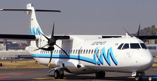 aerolíneas en Guatemala