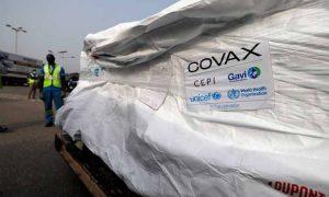 España dona vacunas a Guatemala