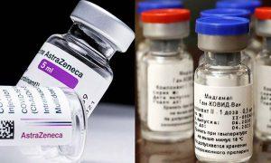 combinaciones de vacunas covid-19
