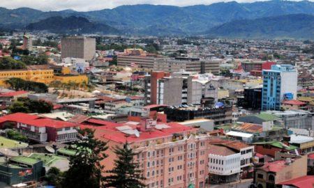 inversión en Costa Rica