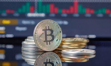 Precios de Bitcoin