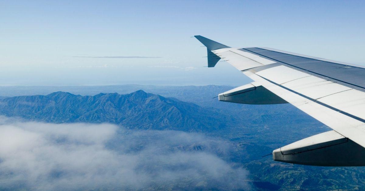 aviación en Centroamérica