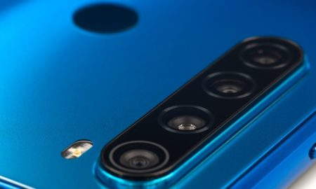 Xiaomi lidera ingresos