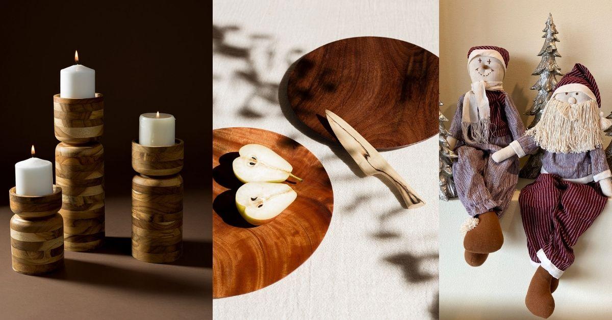 feria de productos hechos a mano New World Crafts