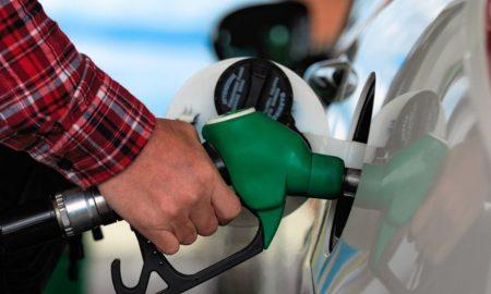 gasolina en el mundo