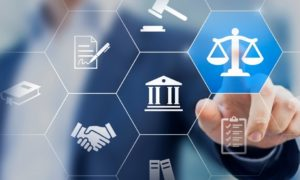 Aviso notarial electrónico