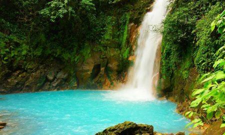 cómo viajar a Costa Rica