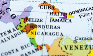 Unión aduanera El Salvador