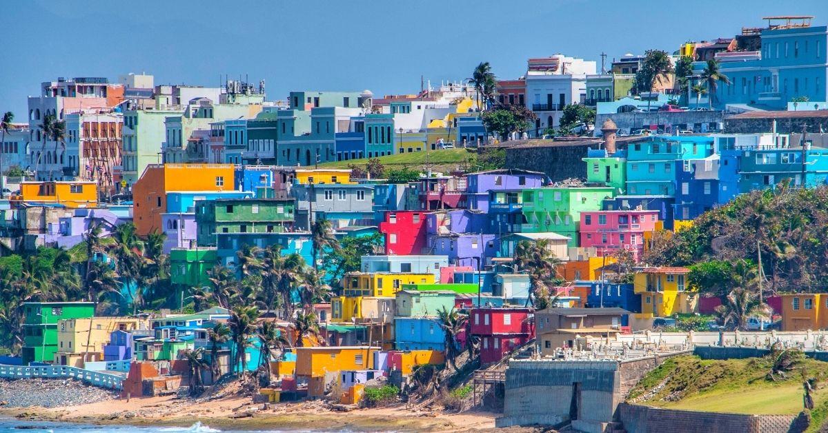 vacunación obligatoria en Puerto Rico