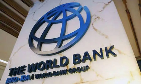 Banco mundial y Afganistán