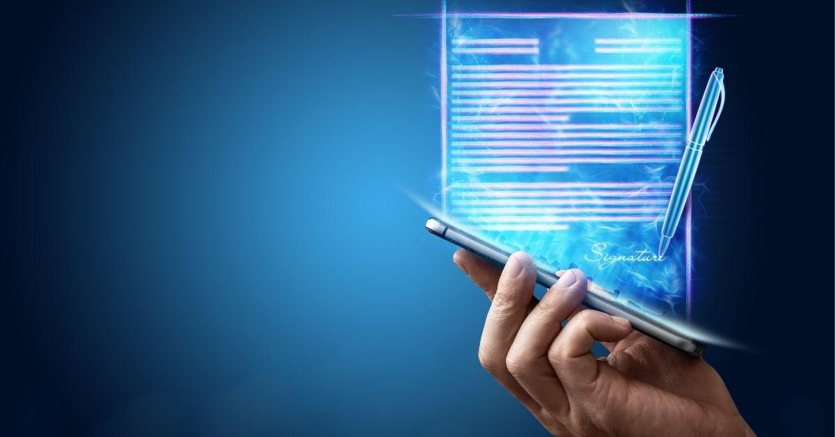 Firma electrónica avanzada en Guatemala