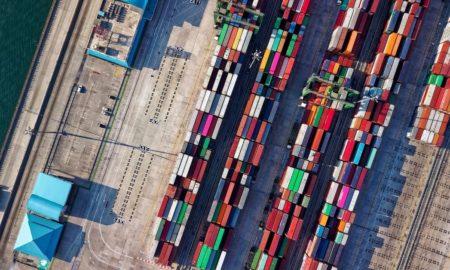 comercio mundial y navieras