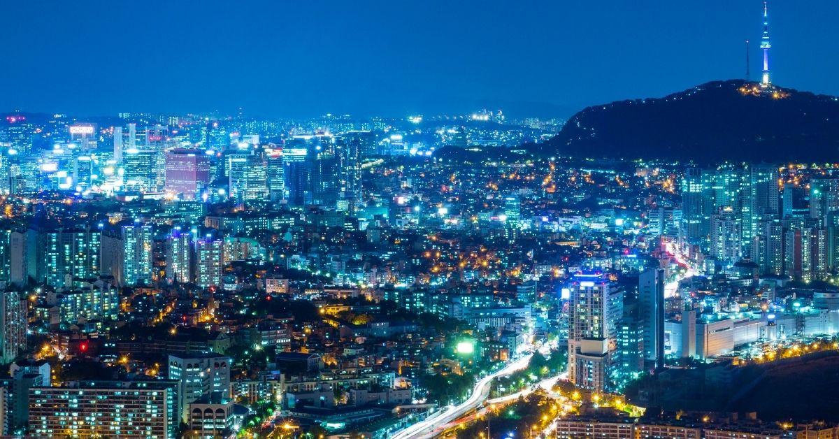 TLC entre Guatemala y Corea del Sur