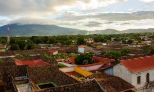 plan para Centroamérica