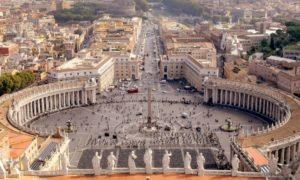 Vaticano exige estar vacunado