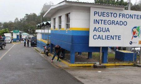 exportaciones de Guatemala hacia Honduras