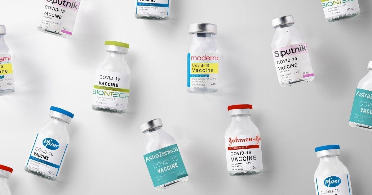 qué son las vacunas antiCovid-19