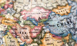 Tratado de libre Comercio con Asia