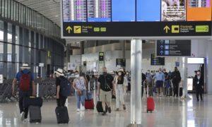 Aeropuerto Internacional Tocumen