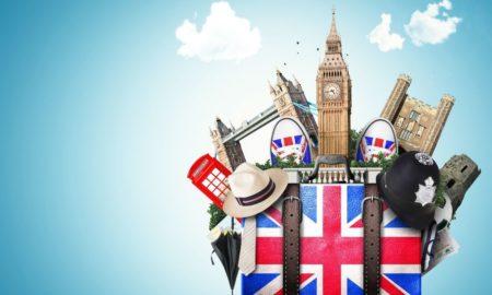 restricciones de viaje en Reino Unido